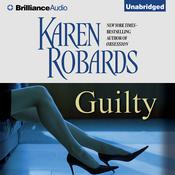 Guilty Audiobook, by Karen Robards