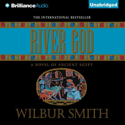 River God Audiobook, by Wilbur Smith