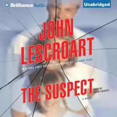 The Suspect Audiobook, by John Lescroart
