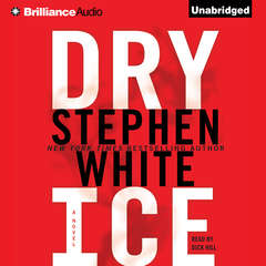 Dry Ice Audiobook, by Stephen White