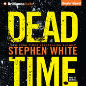 Dead Time, by Stephen White