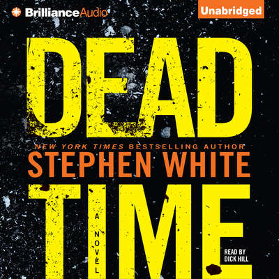 Dead Time Audiobook, by Stephen White