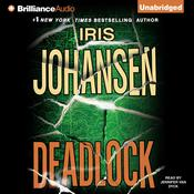Deadlock Audiobook, by Iris Johansen