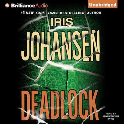 Deadlock Audiobook, by Iris Johansen