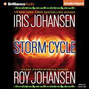 Storm Cycle, by Iris Johansen, Roy Johansen