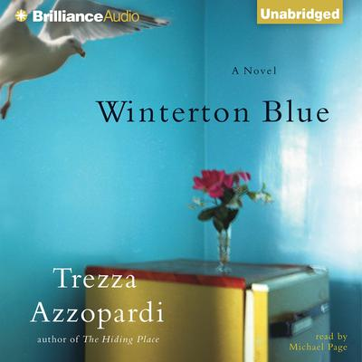 Winterton Blue: A Novel Audiobook, by Trezza Azzopardi