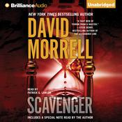 Scavenger, by David Morrell