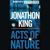 Acts of Nature Audiobook, by Jonathon King