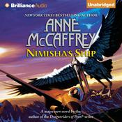 Nimishas Ship Audiobook, by Anne McCaffrey