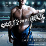 Going for the Goal Audiobook, by Sara Rider
