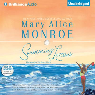 Swimming Lessons Audiobook, by Mary Alice Monroe
