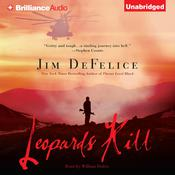 Leopards Kill Audiobook, by Jim DeFelice