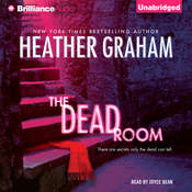 The Dead Room Audiobook, by Heather Graham