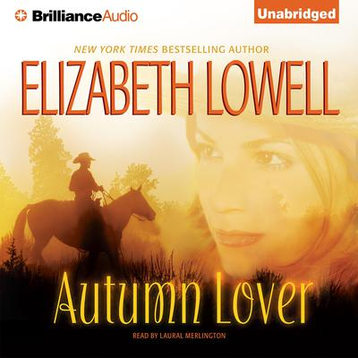 Autumn Lover Audiobook, by Elizabeth Lowell