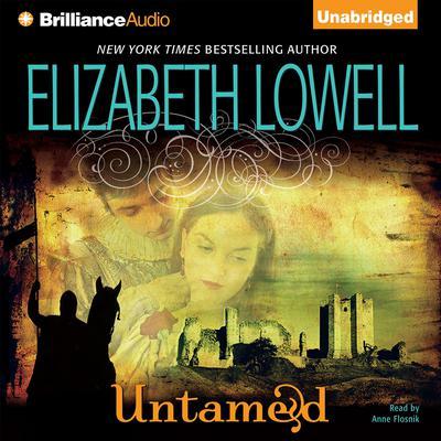 Untamed Audiobook, by Elizabeth Lowell