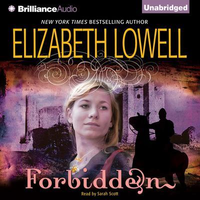 Forbidden Audiobook, by Elizabeth Lowell