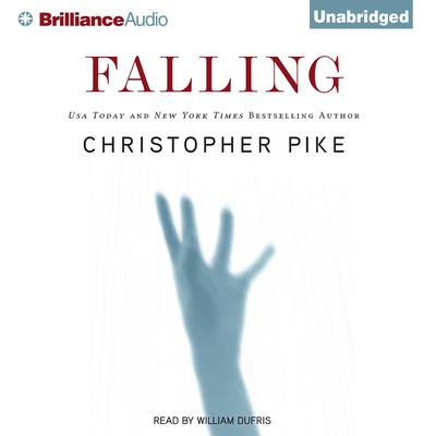 Falling Audiobook, by Christopher Pike