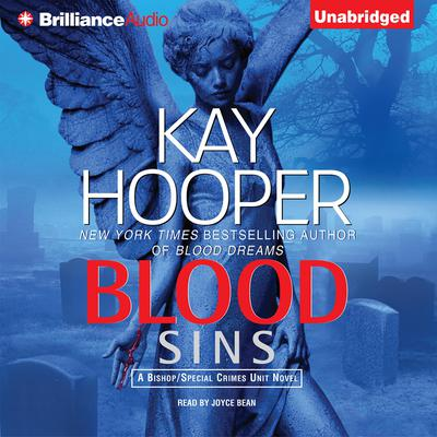 Blood Sins Audiobook, by Kay Hooper