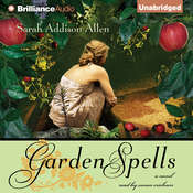 Garden Spells Audiobook, by Sarah Addison Allen