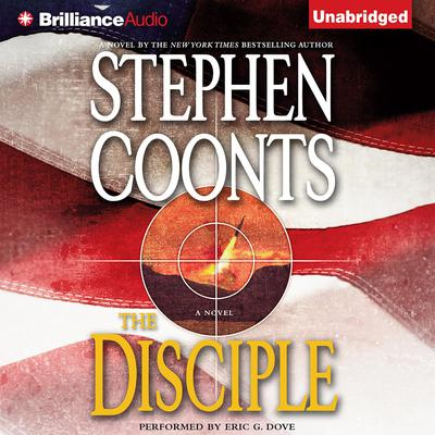 The Disciple Audiobook, by Stephen Coonts