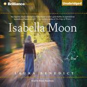 Isabella Moon Audiobook, by Laura Benedict
