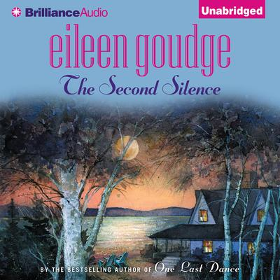 The Second Silence Audiobook, by Eileen Goudge