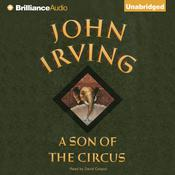 A Son of the Circus, by John Irving