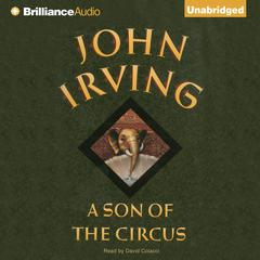 A Son of the Circus Audiobook, by John Irving
