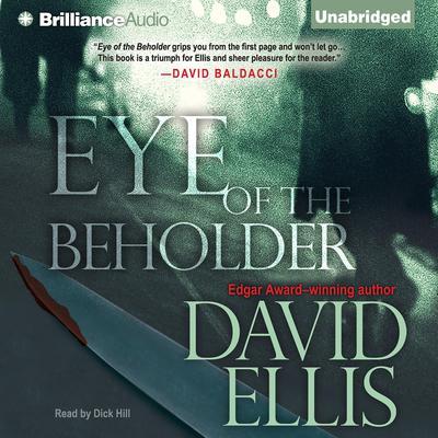 Eye of the Beholder Audiobook, by David Ellis