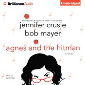 Agnes and the Hitman Audiobook, by Jennifer Crusie