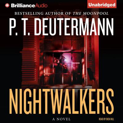 Nightwalkers Audiobook, by P. T. Deutermann