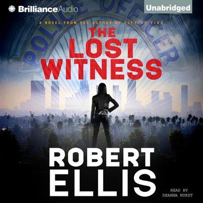 The Lost Witness Audiobook, by Robert Ellis