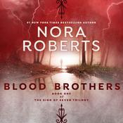 Blood Brothers Audiobook, by Nora Roberts