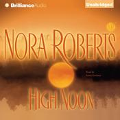 High Noon Audiobook, by Nora Roberts