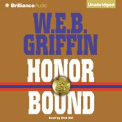 Honor Bound Audiobook, by W. E. B. Griffin
