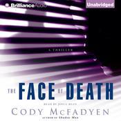 The Face of Death Audiobook, by Cody Mcfadyen