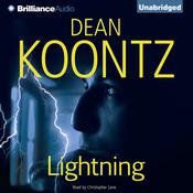 Lightning Audiobook, by Dean Koontz