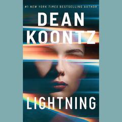 Lightning Audiobook, by Dean Koontz