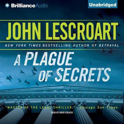 A Plague of Secrets Audiobook, by