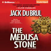 The Medusa Stone Audiobook, by Jack Du Brul