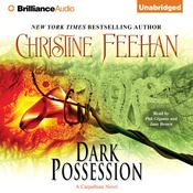 Dark Possession, by Christine Feehan