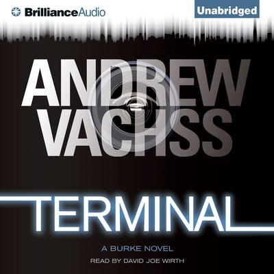 Terminal Audiobook, by Andrew Vachss