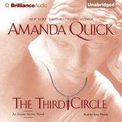 The Third Circle Audiobook, by Jayne Ann Krentz