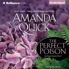 The Perfect Poison Audiobook, by Amanda Quick, Jayne Ann Krentz
