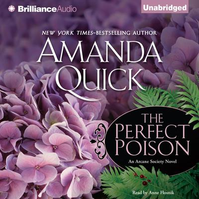 The Perfect Poison Audiobook, by Jayne Ann Krentz