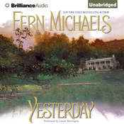 Yesterday, by Fern Michaels