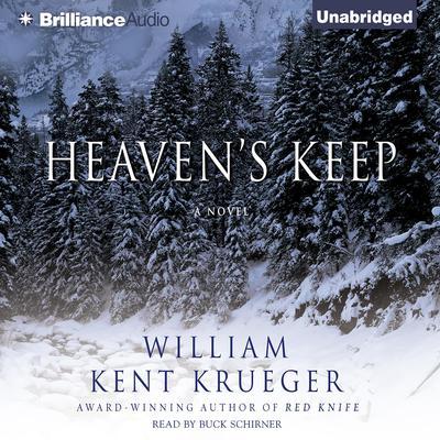 Heavens Keep: A Novel Audiobook, by William Kent Krueger