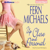 Up Close and Personal Audiobook, by Fern Michaels