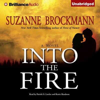Into the Fire Audiobook, by Suzanne Brockmann