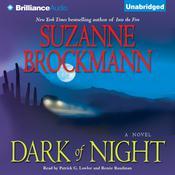 Dark of Night Audiobook, by Suzanne Brockmann